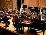 OSB, Maestro Roberto Tibiriçá e Sergio Tiempo I