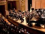 OSB, Maestro Roberto Tibiriçá e Sergio Tiempo II