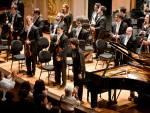 OSB, Maestro Roberto Tibiriçá e Sergio Tiempo III